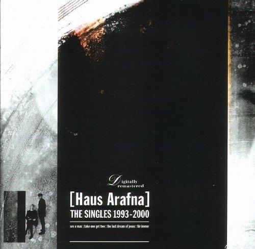 HAUS ARAFNA The Singles 1993-2000 CD 2003