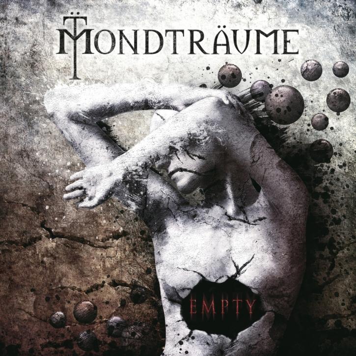 MONDTRÄUME Empty CD 2014