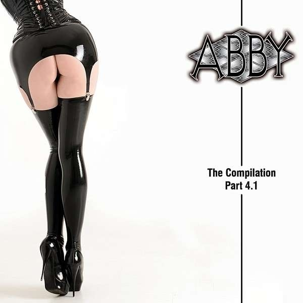 ABBY COMPILATION 4.1 2CD 2014 Eisbrecher ROME Kirlian Camera APOPTYGMA BERZERK