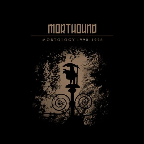 MORTHOUND Mortology 1990-96 5CD BOX 2014