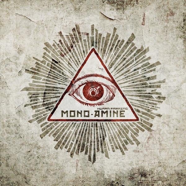 MONO-AMINE Human Farming CD 2014 ant-zen