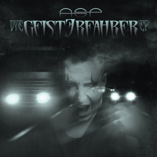 ASP GeistErfahrer EP CD Digipack 2012
