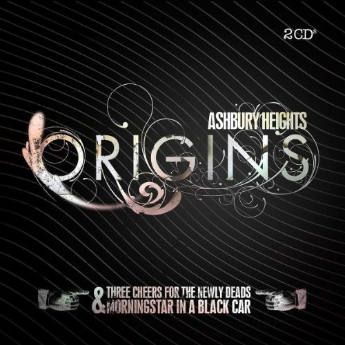 ASHBURY HEIGHTS Origins 2CD 2010