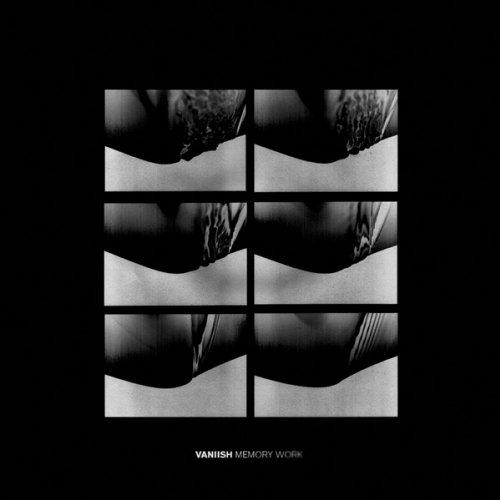 VANIISH Memory Work LP WHITE VINYL + Download Card 2014 LTD.500