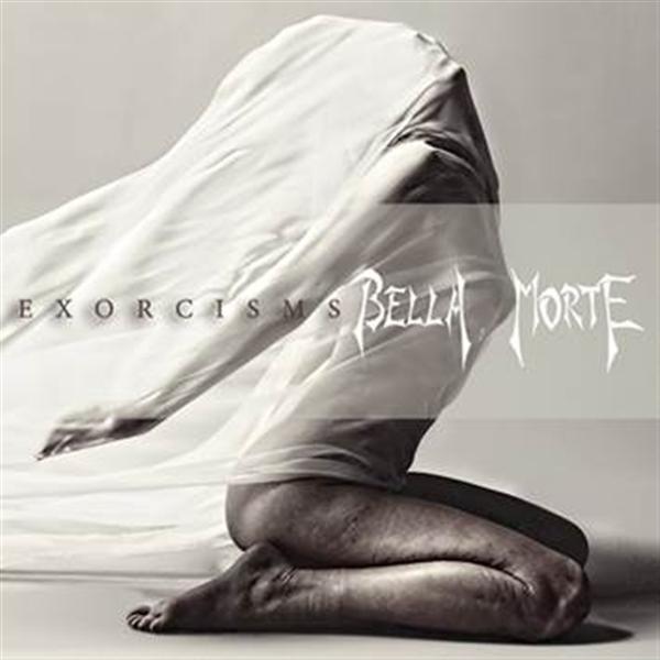 BELLA MORTE Exorcisms LIMITED LP WHITE VINYL 2014