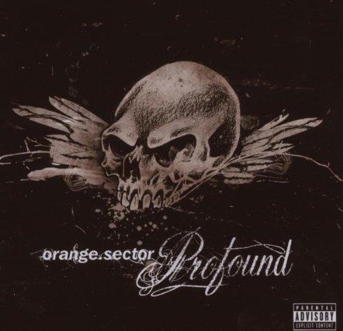ORANGE SECTOR Profound CD 2007