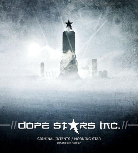 DOPE STARS INC. Criminal Intents/Morning Star LIMITED CD Digipack 2009