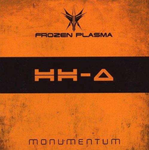 FROZEN PLASMA Monumentum CD 2009