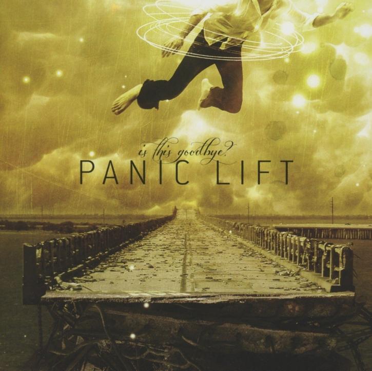 PANIC LIFT Is this Goodbye? (US Edition) CD 2013