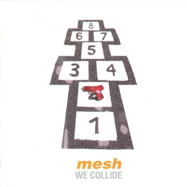Pro Bestellung kann nur ein Gratisartikel eingelöst werden! MESH We Collide CD Digipack 2006