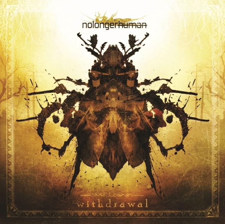 NOLONGERHUMAN Withdrawal CD 2014