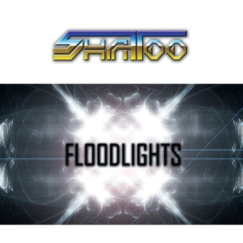 SHATOO Floodlights EP CD Digipack 2013 LTD.500