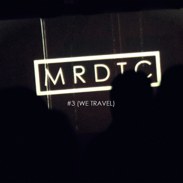 MRDTC #3 (WE TRAVEL) CD 2013 LTD.300