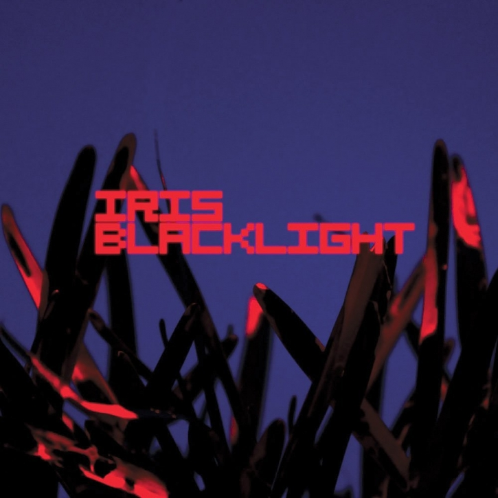 IRIS Blacklight CD 2010