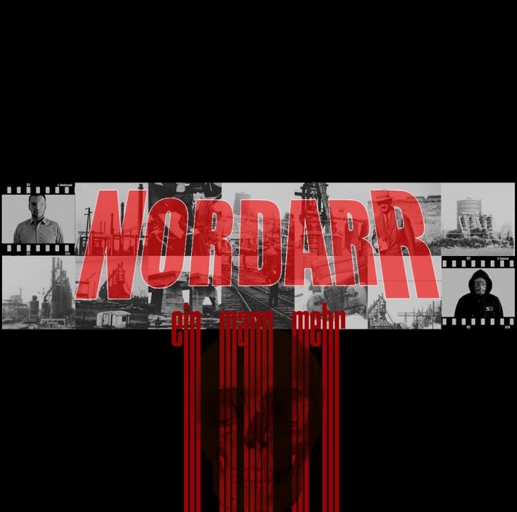 NordarR Ein Mann Mehr CD 2014 LTD.500