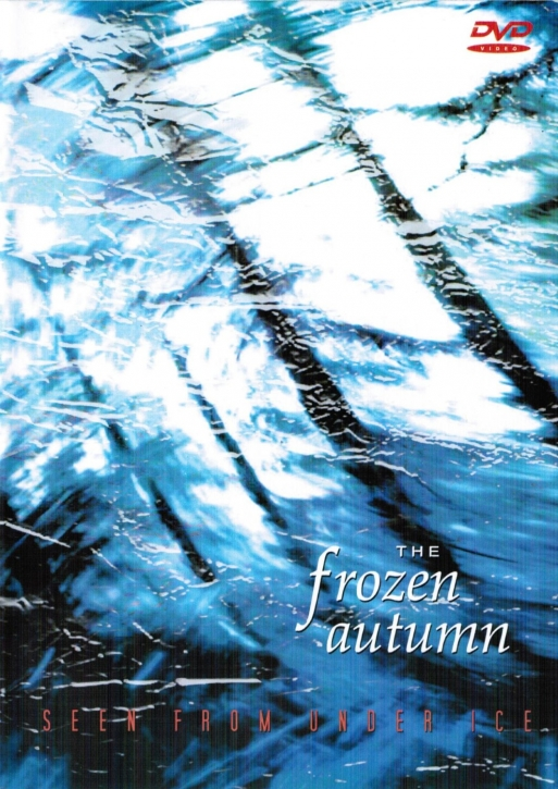 THE FROZEN AUTUMN Seen From Under Ice 2DVD 2010