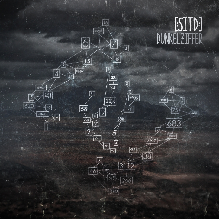 SITD Dunkelziffer 2CD Digipack 2014 LTD.3000