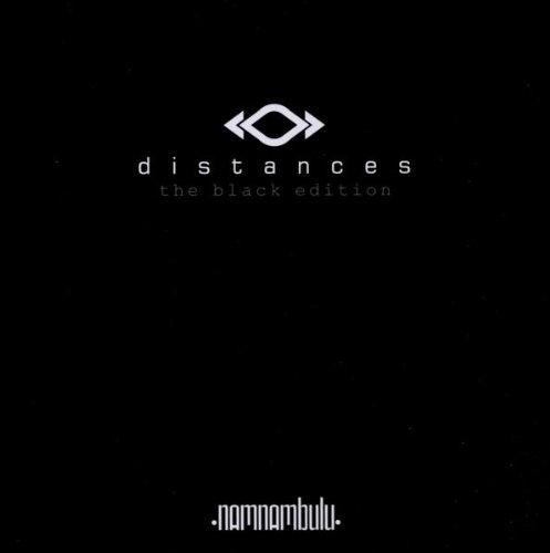 NAMNAMBULU Distances (The Black Edition) CD 2010