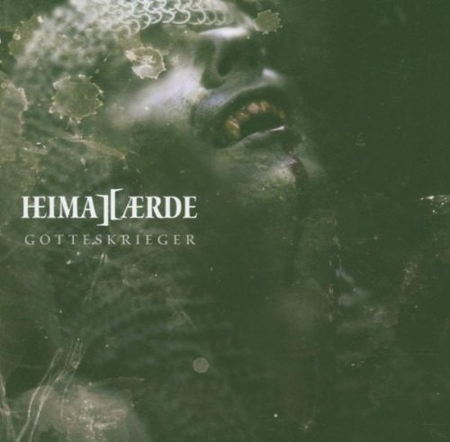 HEIMATAERDE Gotteskrieger CD 2005