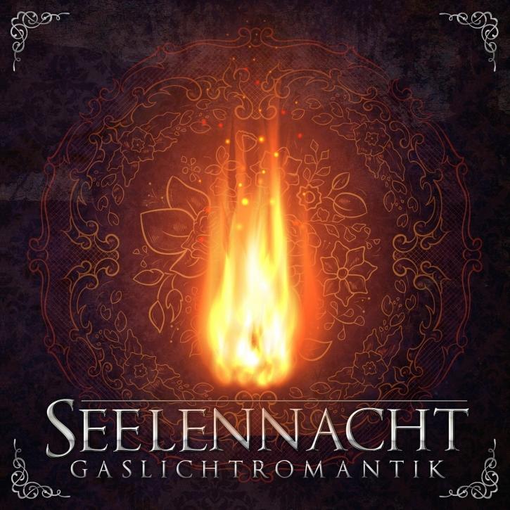 SEELENNACHT Gaslichtromantik CD 2014