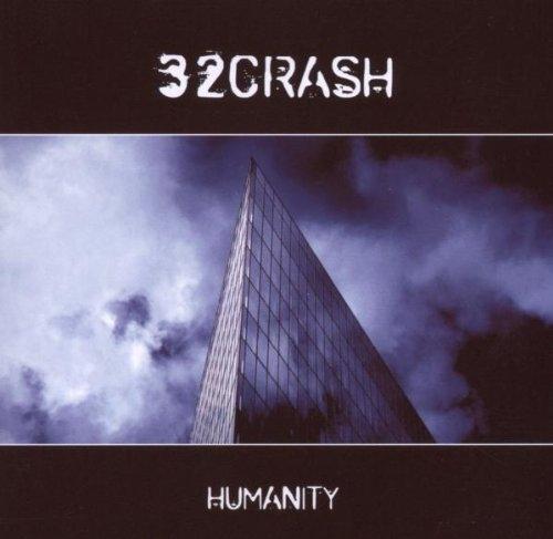 32CRASH Humanity CD 2007