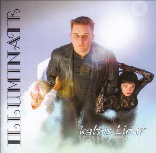ILLUMINATE Kaltes Licht LIMITED EDITION CD 2001