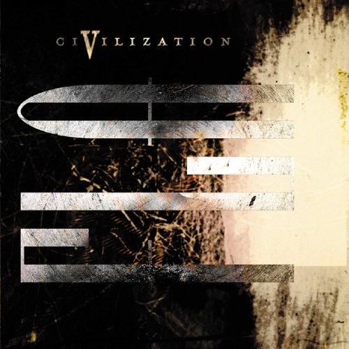 FRONT LINE ASSEMBLY Civilization CD 2004