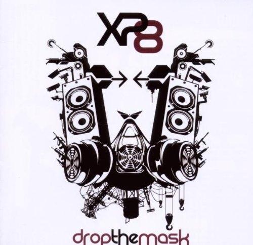 XP8 Drop The Mask CD 2010