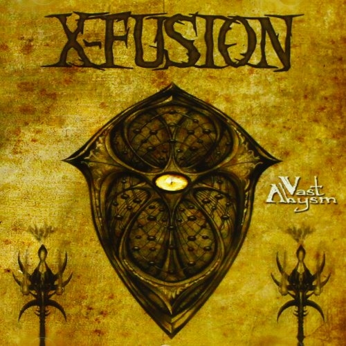 X-FUSION Vast Abysm CD 2008