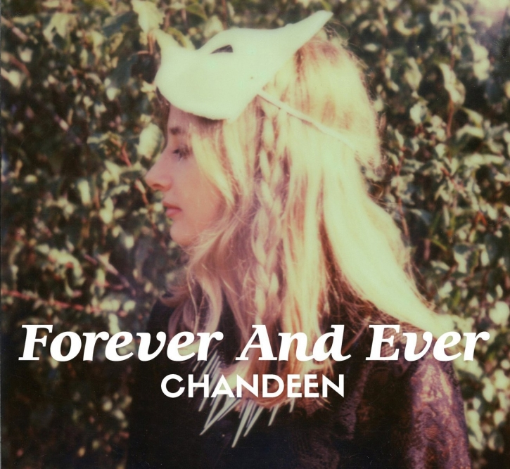 CHANDEEN Forever and Ever LIMITED LP VINYL 2014