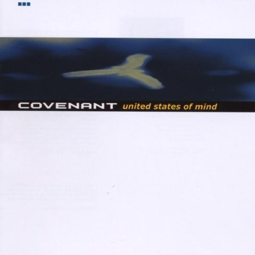 COVENANT United States Of Mind CD 2000 (Metropolis Records)