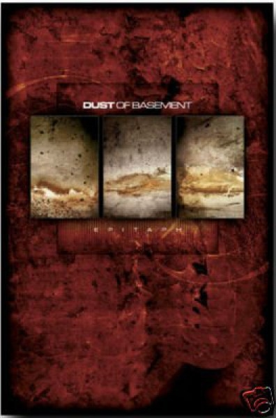 THE DUST OF BASEMENT Epitaph DVD 2009