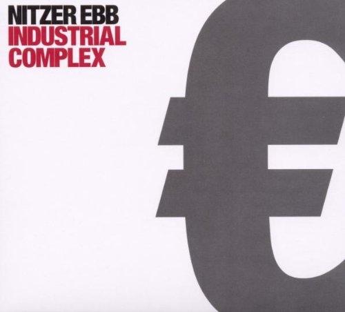 NITZER EBB Industrial Complex 2CD Digipack 2010