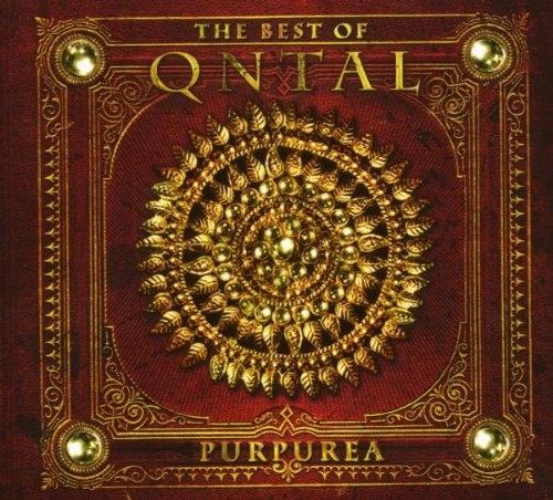 QNTAL Purpurea (Best Of) 2CD Digipack 2008
