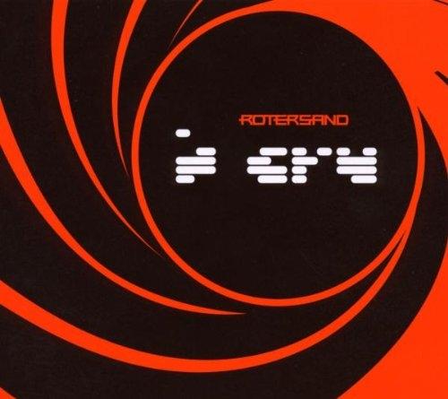 ROTERSAND I Cry CD 2008