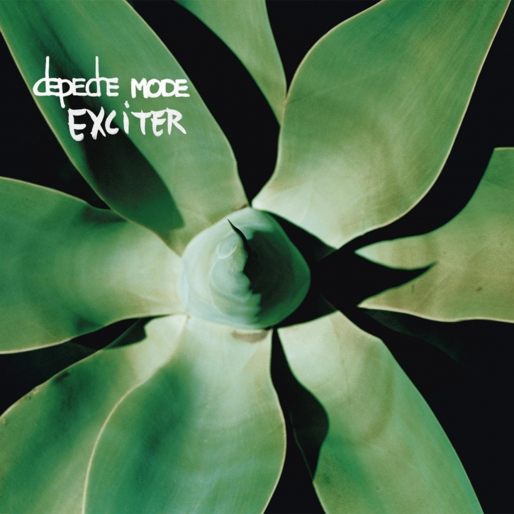 DEPECHE MODE Exciter CD+DVD Digipack 2007 (Mute Records)