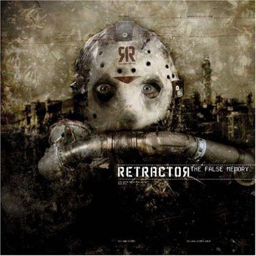 RETRACTOR The False Memory CD 2008