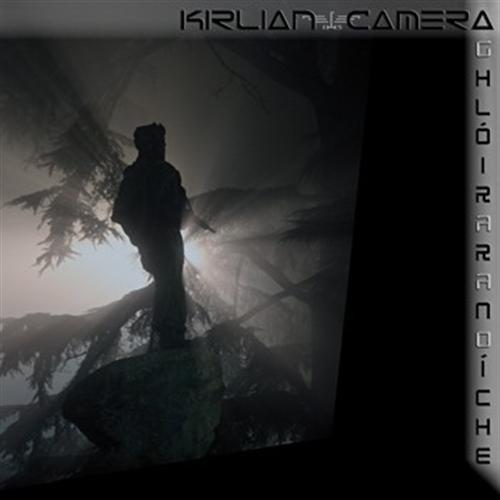 KIRLIAN CAMERA Ghloir Ar An Oiche LIMITED MCD Digipack 2011