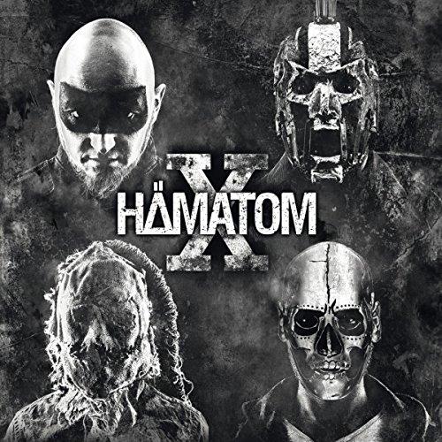 HÄMATOM X (Re-Release) 2CD Digipack 2019