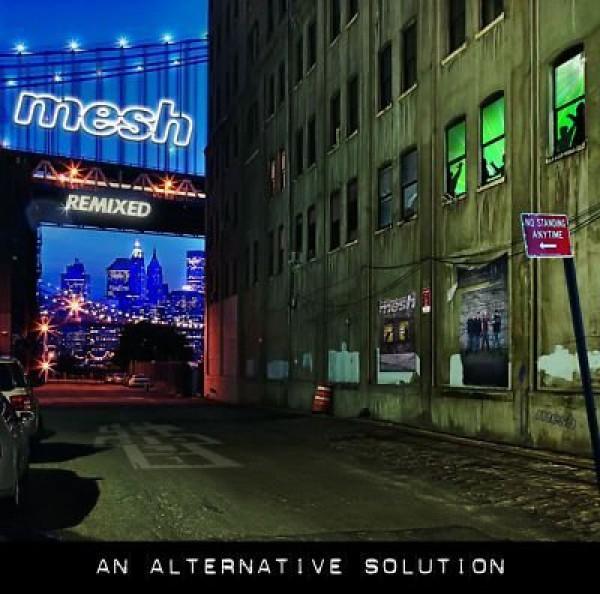 MESH An Alternative Solution (US Edition) CD 2011