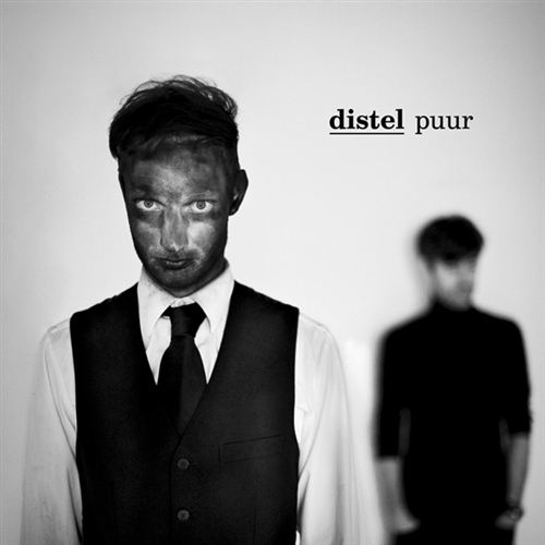 DISTEL Puur CD Digipack 2015 ant-zen