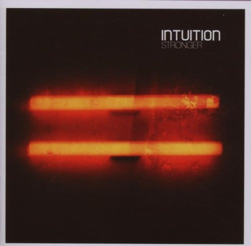 INTUITION Stronger CD 2007