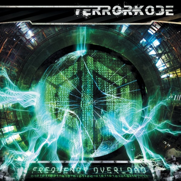 TERRORKODE Frequency Overload CD Digipack 2013