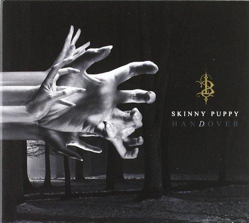 SKINNY PUPPY hanDover CD Digipack 2011