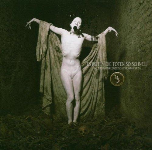 SOPOR AETERNUS Es reiten die Toten so schnell CD 2009 (Season Of Mist)