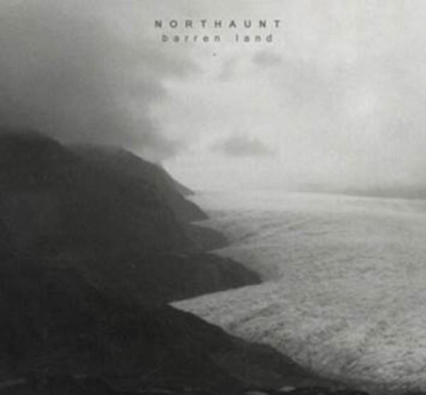 NORTHAUNT Barren Land [expanded] 2CD DigiBook 2013