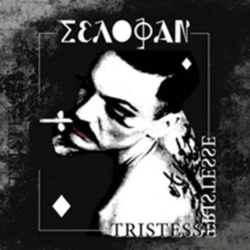 SELOFAN Tristesse CD Digipack 2015