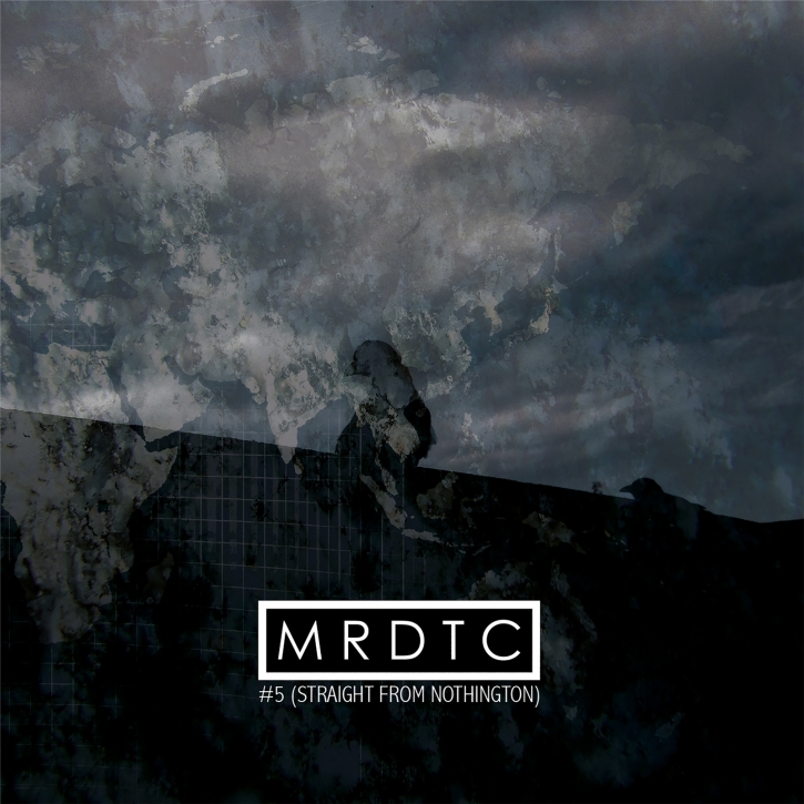 MRDTC #5 (Straight From Nothington) 2CD 2015 LTD.400