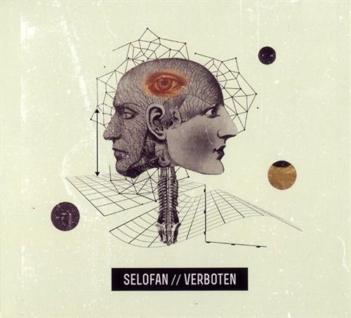 SELOFAN Verboten [+7 bonus] CD Digipack 2017