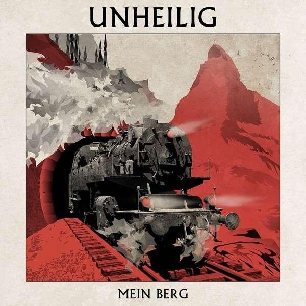 UNHEILIG Mein Berg (EP) LIMITED CD Digipack 2015